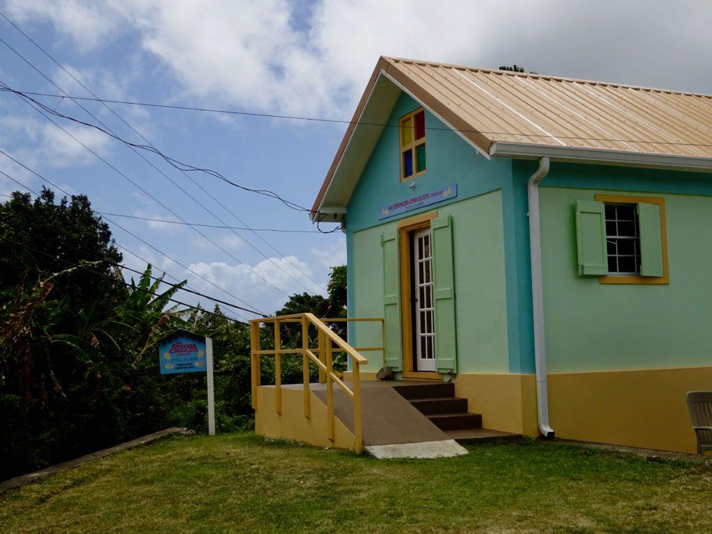 Bonbon Shop The Grenada Chocolate Company